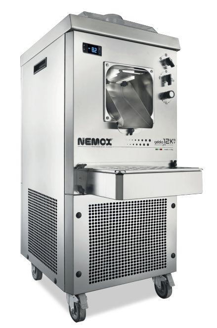 Nemox GELATO 12K st (NEW)