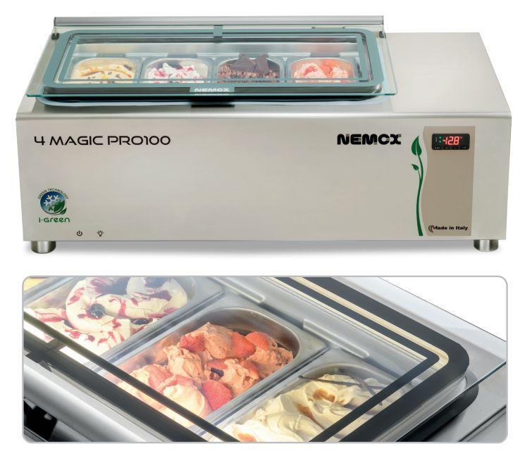 4 Magic Pro100